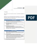 Ficha de Condução Da Monografia EAD Gestão Em Saúde