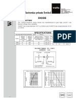 WATTS - DIODE.pdf