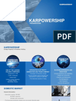 Karpowership Introduction