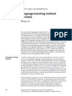 ELT - Methods - Lang Methods Revisited (Penny Ur).pdf