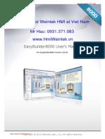 EB8000 Manual [HmiWeintek.vn]