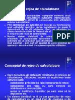 1. Reţele de Calculatoare - Prezentare1