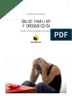 Salud Familiar y Drogadiccion