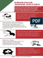 Infografika Segmentacja Uczestnikow Kultury163