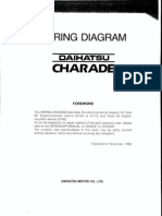 daihatsu feroza engine workshop manual Daihatsu Charade Turbo daihatsu g100 wiring diagram