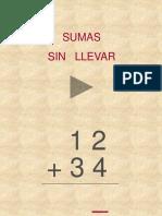 Sumas Sin Ll
