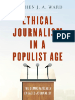 Ethical Journalism in a Populist Age The Democratically Engaged Journalist (2018).pdf