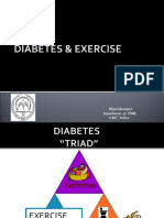 diabetes-exercise.ppt