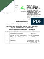 Tender Document Dt 24.07.17
