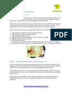Ecotips de La Semana de Un Blog Verde 179-183