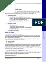 Paper, Rating Methodology, Nov 2015