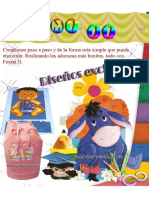 Diseños Con Papel
