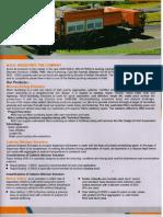 MBD Brochure
