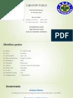 Presentasi stroke batang otak.pptx