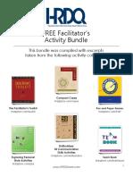 Facilitation Skills Details