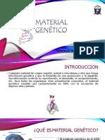 material adn