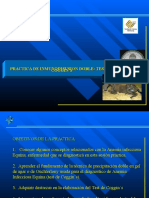 Practica Test de Coggin´s 2008.