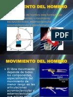 Dr. Musso Anatomia de hombro y Complemento