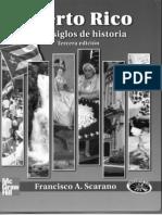 Puerto Rico 5 Siglos Pag. 1-16 Ed001