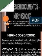 SLIDES - CITAÇÃO.pdf