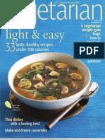 Vegetarian Times 2010-01