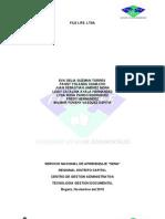 Proyecto File Life. Ltda