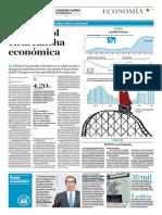 El Autogol en La Cancha Económica