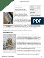 Owl -- Britannica Online Encyclopedia.pdf