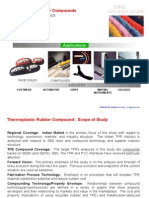 Indian TPR Industry