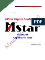 MSD6308-MStar