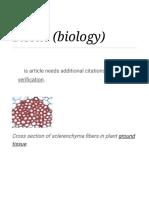 Tissue (biology) - Wikipedia.pdf