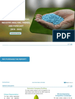 Sample - India Fertilizers Market (2018 - 2023) - Mordor Intelligence