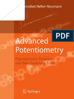 Advanced Potentiometry-Potentiometric Titrations and Their Systematic Errors (Erzs´ebet N´eher-Neumann-2009) .pdf