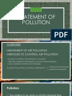 ABATEMENT OF POLLUTION.pptx