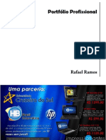 Port i Folio Pro Fissional