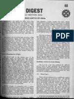 Building Digest 48- Brick Earths of India (CBRI)