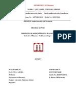 Microsoft Word - Project Gunjan - Initial Pages