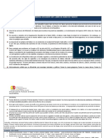Ayuda Memoria Ecuador 100% Libre de Humo