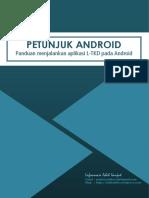 Petunjuk Android