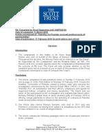 Petrofac Decision 11.07.19