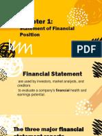 Accounting Chap1
