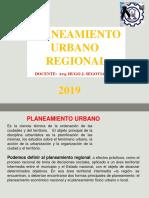 CLASES DE PLANEAMIENTO  URBANO 1 [Autoguardado].ppt