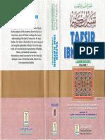 Tafsir Ibn Kathir - Volume 01-10 - English