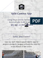 Split Camera App - Rev1.2
