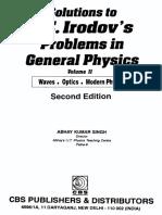 Solutions Irodov