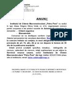 Anunt AC - site.doc