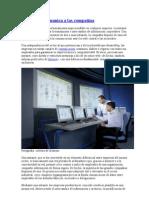 La intranet comunica a las compañías