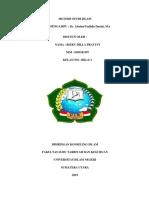 CJR METODE STUDI ISLAM