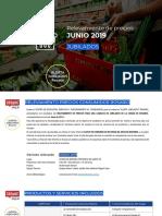 Relevamiento Cesyac - Jubilados Junio 2019