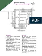 Crucigrama Preparación de mercancia 2.docx